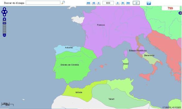 Geacron Atlas Historico Mundial Interactivo Errantes En Gris